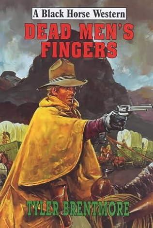 book cover of Dead Men\'s Fingers