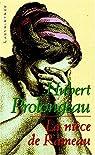 La nièce de Rameau par Prolongeau