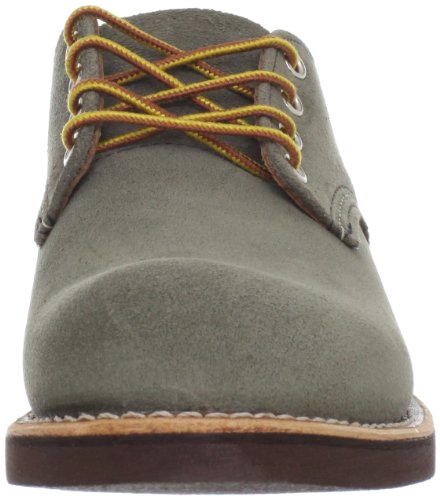 Red Wing Oxford sage