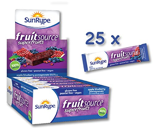 sun rype fruit bars - 3