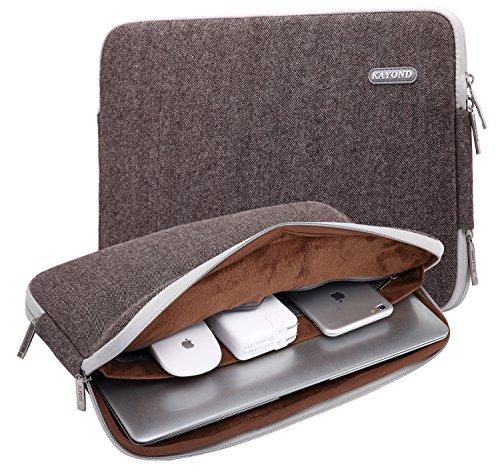 Kayond Herringbone Woollen Water resistant Laptop product image