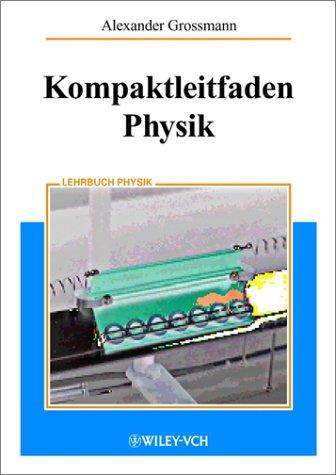 Kompaktleitfaden Physik
