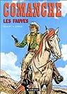 Comanche, tome 11 : Les Fauves par Greg