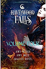 Havenwood Falls Volume Four: A Havenwood Falls Collection Paperback