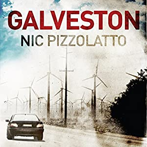 Galveston Hörbuch