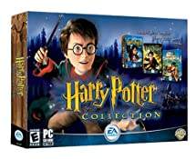 The Harry Potter Collection - PC
