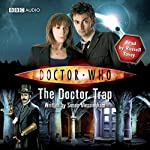 Doctor Who: The Doctor Trap | Simon Messingham