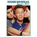 Doogie Howser, M.D.: Season Three