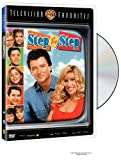 Step By Step: TV Favorites (DVD) (Multi-Title)How do you deal with it when your single parent goes on vacation and comes back married? Well, you deal with it step by step! When two single-parent families join to form one big bunch, there's a ...