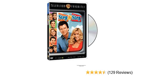 Amazon com: Step by Step (Television Favorites Compilation): Various