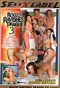 ravishes prague 3 (XXX Adult) (Dvd) Italian Import