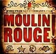 ムーラン・ルージュ オリジナル・サウンドトラック