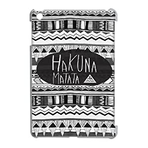 iPad Mini Phone Case Hakuna Matata XT92610