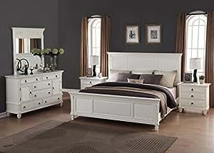 roundhill furniture regitina 016 bedroom