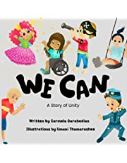 We Can: A Story of Unity