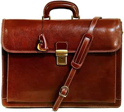 18f4a909ac79 Shopping $200 & Above - Floto - Best Italian Leather - Briefcases ...