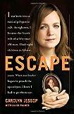 Escape, Carolyn Jessop and Laura Palmer, 0767927567