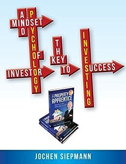 Amazon com: Mindset and Psychology of Investors: The Key To