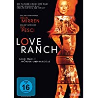 Love Ranch [Alemania] [DVD]
