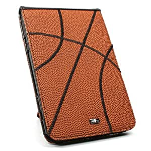 JAVOedge Basketball Flip Case for the Amazon Kindle Keyboard 3G / WiFi - Current Generation