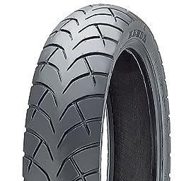 Kenda Cruiser K671 Motorcycle Street Tire - 140/70H-18