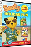 Sooty - Holiday Fun Double Pack [DVD]