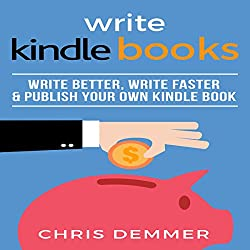 Write Kindle Books