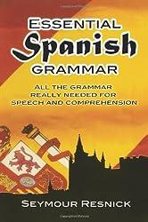 Essential Spanish Grammar (Dover Language Guides Essential Grammar)