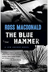 The Blue Hammer (Lew Archer Series Book 18) Kindle Edition