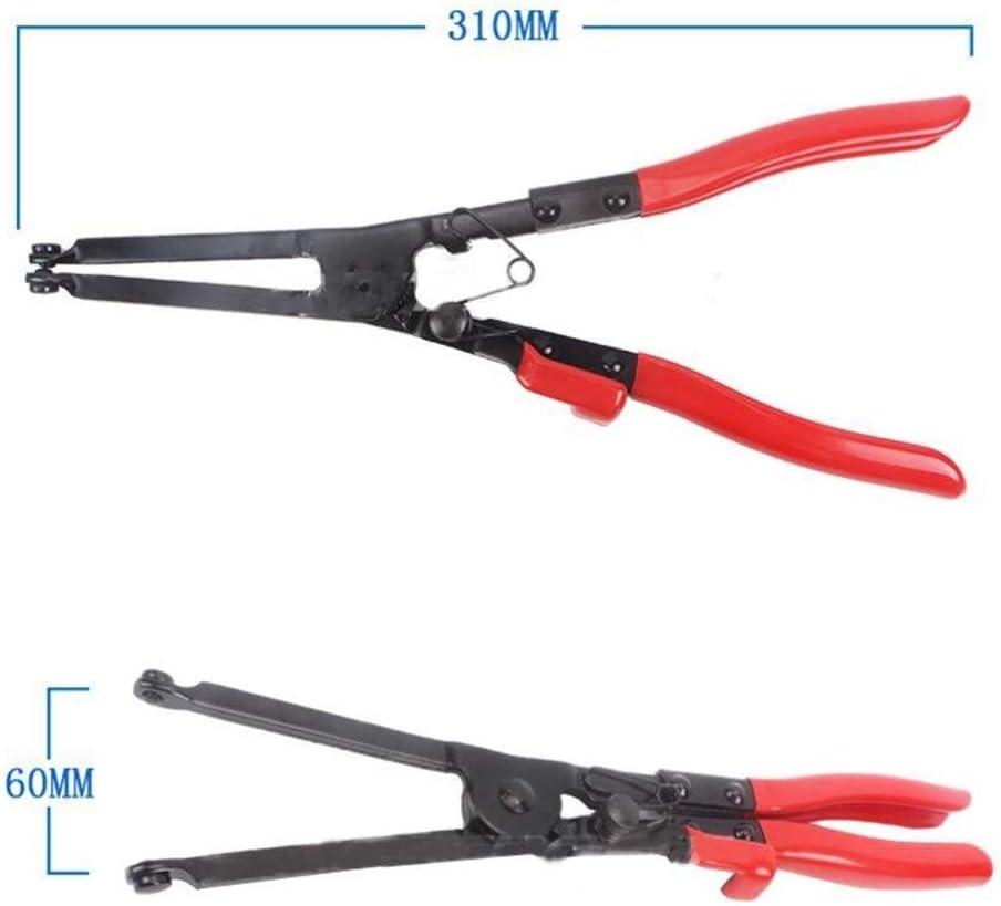 Extra Long PSA Tuyau D/échappement C Pince Pinces Tool Set Garage Outil Tuyau Pinces Pinces