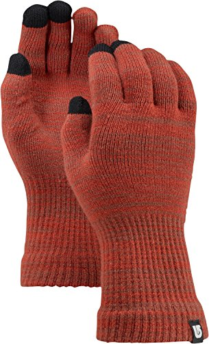 Burton Mens 103251 Touch N Go Knit Glove