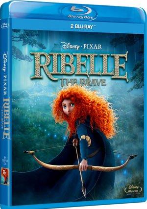 Ribelle the brave