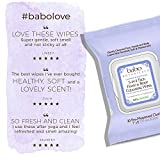 Babo Botanicals Calming 3-in-1 Face, Hand & Body