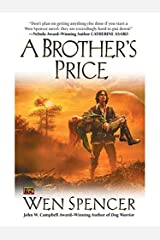 A Brother's Price Kindle Edition