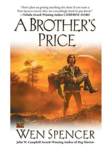 A Brother's Price -