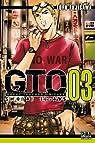 GTO Shonan 14 Days, Tome 3 par Fujisawa