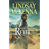 High Country Rebel (The Wyoming Series Book 8)