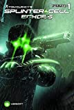 Splinter Cell Echoes #1 (of 4)