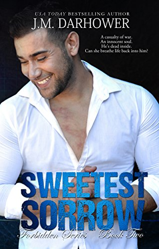 **Sweetest Sorrow by J.M Darhower