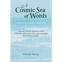 A Cosmic Sea of Words: The ECKANKAR Lexicon