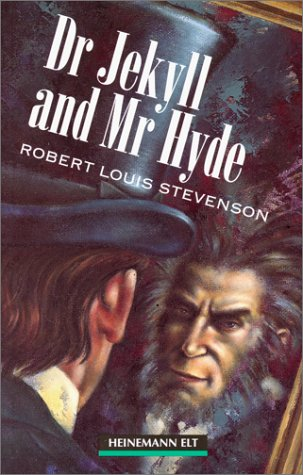 Dr. Jekyll and Mr. Hyde: Elementary Level (Heinemann ELT guided readers: elementary level) by Delta Systems