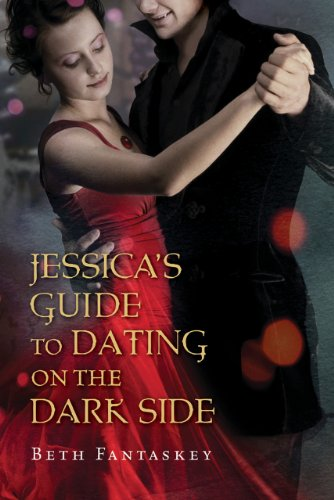 Jessicas Guide To Dating On The Dark Side Ebook