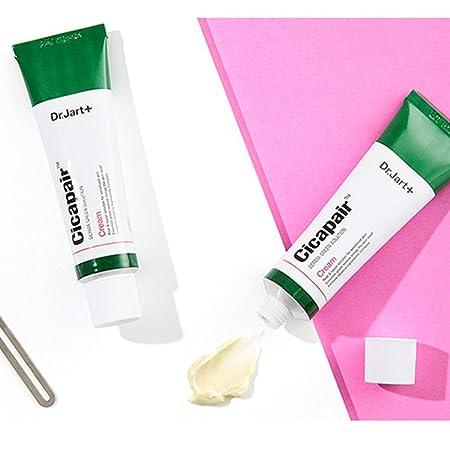 Dr.Jart Holiday Fantasy Cream Set Total 60ml 2.04fl.oz. New Ceramidin Cream 15ml 0.51fl.oz. X 2ea Cicapair Cream 15ml 0.51fl.oz. X 2ea