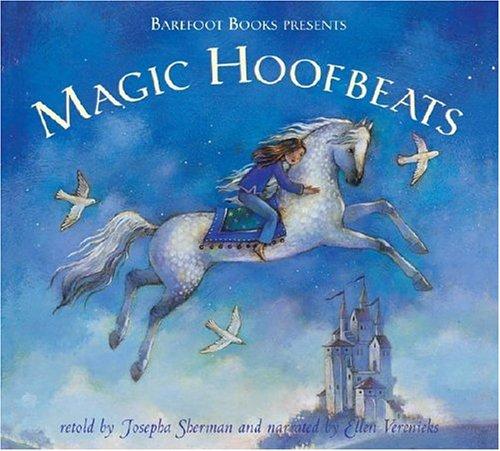 Magic Hoofbeats