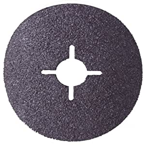Milwaukee 48-80-0524 4-1/2-Inch 80-Grit Sanding Disc, 5-Pack