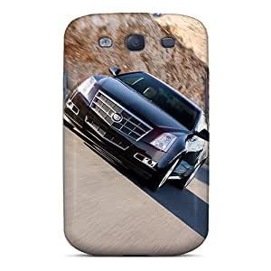 Bumper Cell-phone Hard Cover For Samsung Galaxy S3 With Support Your Personal Customized Attractive Cadillac Cts Coupe Pictures AlissaDubois