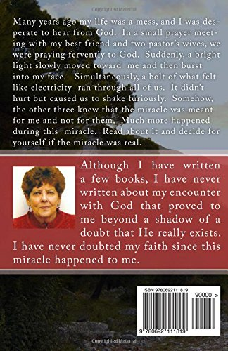 Absolute Proof That God Really Exists: Do you ever question your faith?