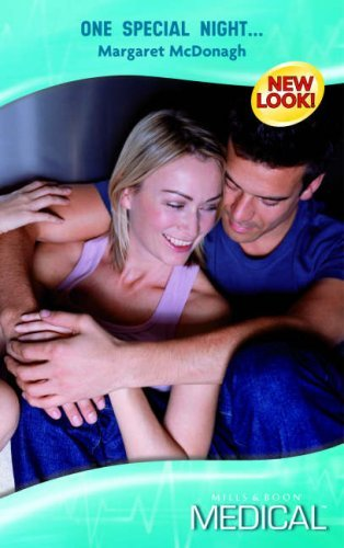 Download By Margaret McDonagh One Special Night (Medical) [Paperback] pdf