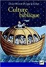 Culture biblique par Millet