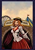 Wonderland - Through the Looking Glass, Zenescope and Raven Gregory, 1939683491